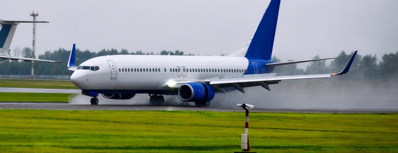 MDS Coating Technologies Aerospace Company Airplane